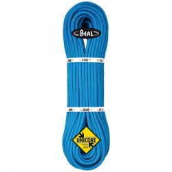BEAL Joker 9.1 mm Dry Cover 70m blue kötél