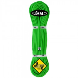 BEAL Gully 7.3mm Golden Dry 60m green kötél