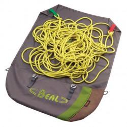 BEAL Folio green kötél táska