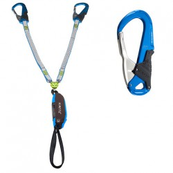 CAMP Kinetic Gyro Rewind PRO via ferrata szett