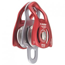 CAMP Dryad PRO silver/red csiga