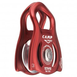 CAMP Tethys Pulley red csiga