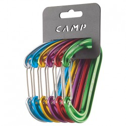 CAMP Rack Pack Photon Wire karabiner szett