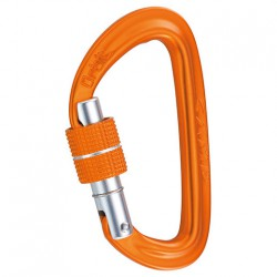 CAMP Orbit Lock orange karabiner