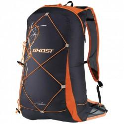 CAMP Ghost 15L black/orange hátizsák