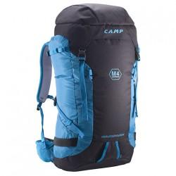 CAMP M4 black/blue hátizsák