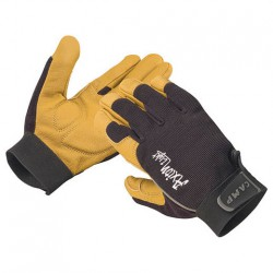 CAMP Axion Light Glove brown/black kesztyű