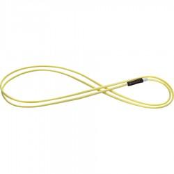 SKYLOTEC cipE 120cm yellow/white heveder