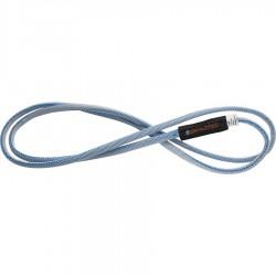 SKYLOTEC cipE 60cm blue/white heveder