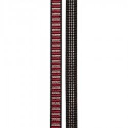 SKYLOTEC Skysling II 180cm red heveder