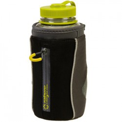 NALGENE Bottle Carrier Insulated 1.0 L grey thermo csomagolás