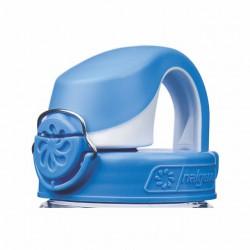 NALGENE OTF Cap blue/white fedél