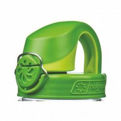 NALGENE OTF Cap green palack fedél
