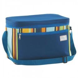 EASY CAMP CoolBag Stripe M kemping táska