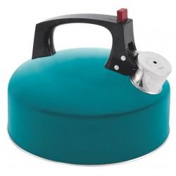 EASY CAMP Whistle Kettle 2.0 L blue teafőző