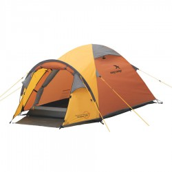 EASY CAMP Quasar 200 orange sátor
