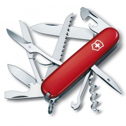 VICTORINOX Huntsman red kés