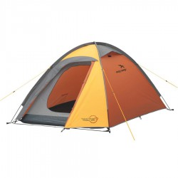EASY CAMP Meteor 200 orange sátor