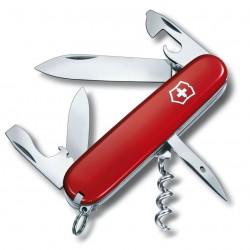 VICTORINOX Spartan red kés