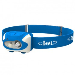 BEAL FF150 blue fejlámpa