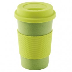 OUTWELL Bamboo Cup green kemping pohár