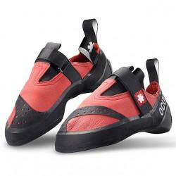 OCÚN Crest QC red hegymászás cipő
