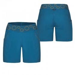 OCÚN Pantera Shorts capri blue rovidnadrág