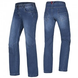 OCÚN Medea Jeans middle blue nadrág