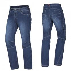 OCÚN Ravage Jeans dark blue nadrág