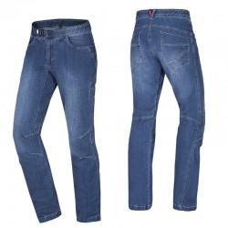 OCÚN Hurrikan Jeans middle blue nadrág