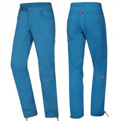 OCÚN Drago Pants capri blue nadrág