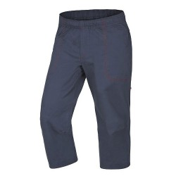OCÚN Jaws 3/4 Pants slate blue nadrág
