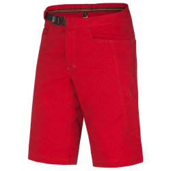 OCÚN Honk Shorts Men chilli red rovidnadrág