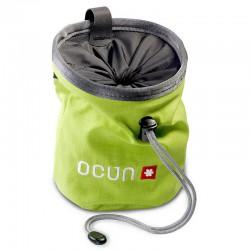 OCÚN Push green magnézium táska