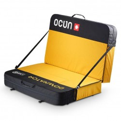 OCÚN Dominator yellow/black boulder
