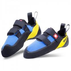 OCÚN Strike QC blue hegymászás cipő