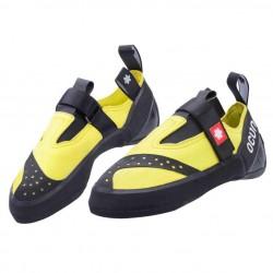 OCÚN Crest QC lime hegymászás cipő