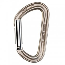OCÚN Hawk Straight Grey karabiner