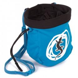 FIXE Chalk Bag Large blue magnéziazsák