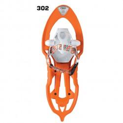 TSL 302 Rookie spicy hótalp