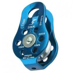 FIXE Mini Simple Pulley blue csiga