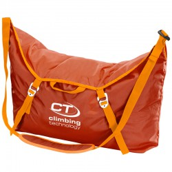 CLIMBING TECHNOLOGY City Ropebag orange kötélzsák