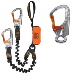 CLIMBING TECHNOLOGY Top Shell Spring via ferrata szett