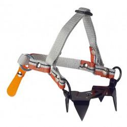 CLIMBING TECHNOLOGY Mini Crampon 4P hágóvas