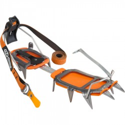 CLIMBING TECHNOLOGY Pro Light automatic 12 point hágóvas