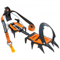CLIMBING TECHNOLOGY Lycan Semiautomatic 12 point hágóvas