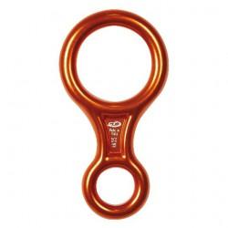 Climbing Technology Otto Big orange ereszkedőnyolcas