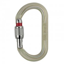 PETZL Oxan Screw-lock karabiner