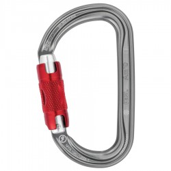 PETZL Am'D Twist-Lock karabiner