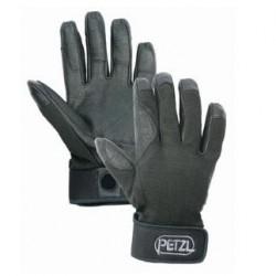 PETZL Cordex black kesztyű